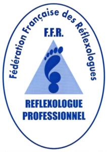 logo federation francaise des reflexologues